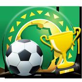 Game Can GABON 2017 icon