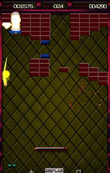 Brick breaking apk screenshot