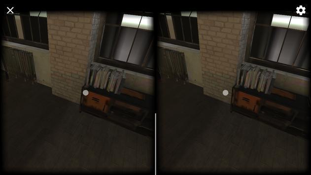 VR The Girl Next Door .VRGirl .VR GIRL screenshot 5