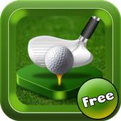 Mini Golf Challenge 3D Free icon