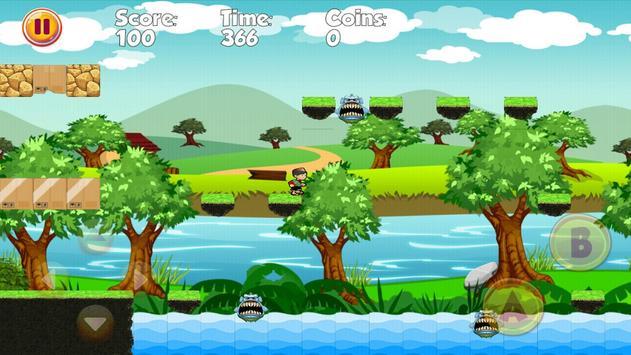 The Amazing World of Unyil apk screenshot