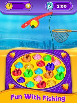 Fishing Toy Game screenshot 10