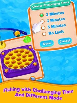 Fishing Toy Game screenshot 11