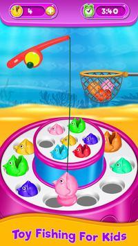 Fishing Toy Game screenshot 1