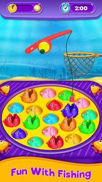 Fishing Toy Game screenshot 2