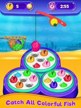 Fishing Toy Game screenshot 4