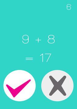 Game maths fun screenshot 3