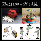 Game of old icon