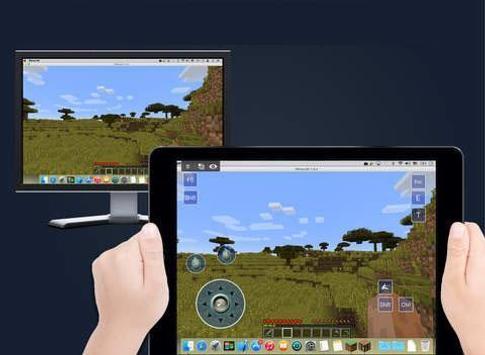 Gamepad Joystick Joypad apk screenshot