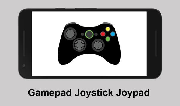 Gamepad Joystick Joypad poster