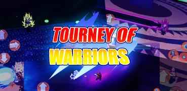 Tourney of Warriors
