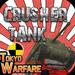 Tokyo Warfare Crusher Tank