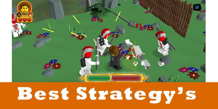 Tips LEGO Ninjago WU-CRU APK Download - Free Entertainment APP for ...