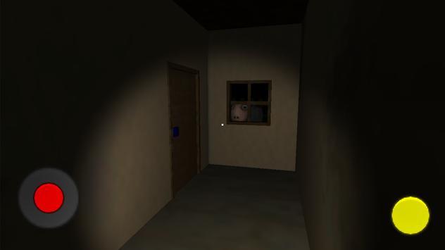 Momo Horror: House Escape poster