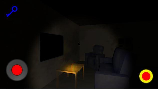 Momo Horror: House Escape screenshot 2