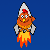 Chikuns - To The Moon icon