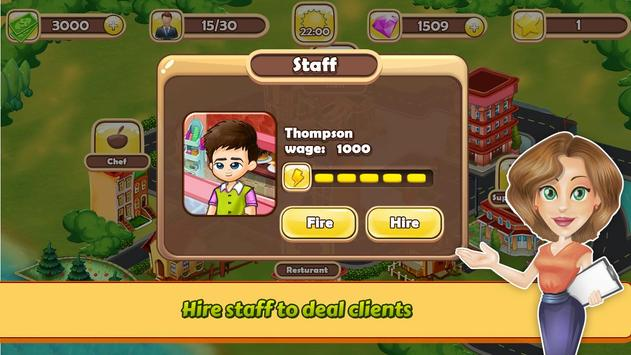 Top Chef Coffee World screenshot 14