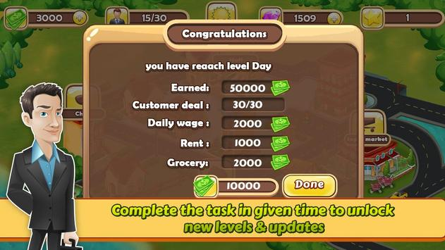 Top Chef Coffee World screenshot 10
