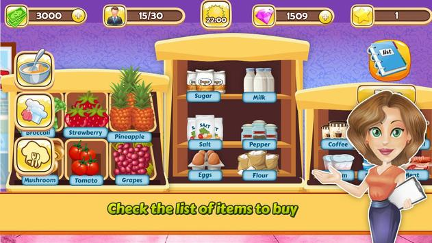 Top Chef Coffee World screenshot 1