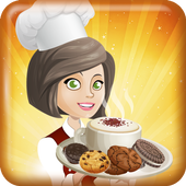 My Cookie Shop - Sweet Shop icon