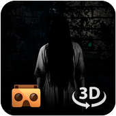 VR Forest Scary Horror Game icon