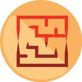 Maze Land icon