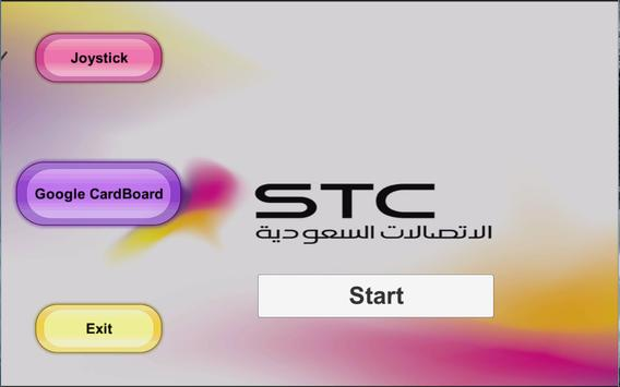 STC services poster