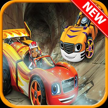 Blaze Machines Monster apk screenshot
