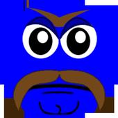 Dot Dodger icon