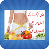 Tips for Weight Loss icon