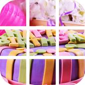 Puzzle of Birthday icon