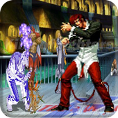 Guia for King of Fighters 98 icon
