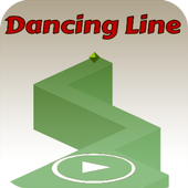 Dancing Line icon