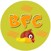 Bird Fly Coin icon