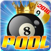 Pool Club icon
