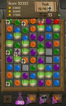 Magic Castle: Match 3 screenshot 4