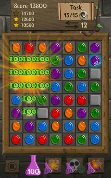 Magic Castle: Match 3 screenshot 14