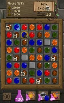 Magic Castle: Match 3 screenshot 19