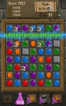Magic Castle: Match 3 screenshot 1
