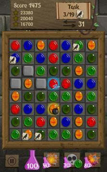 Magic Castle: Match 3 screenshot 20
