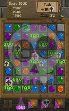 Magic Castle: Match 3 screenshot 2