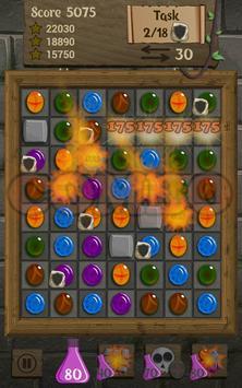 Magic Castle: Match 3 screenshot 3