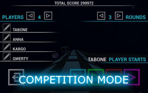 Neon Speed - SpaceX apk screenshot