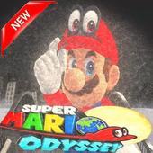 Games Pro Super Mario Odyssey Tutorial 2 icon