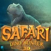 Tips New Safari Dinno Hunter 3D icon