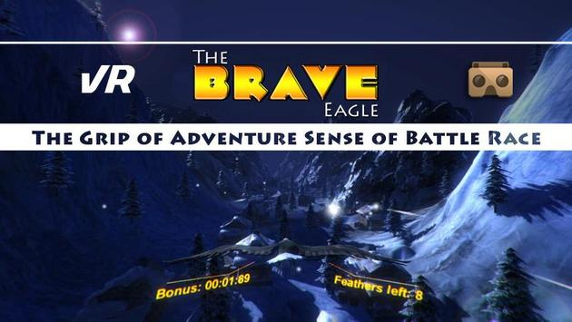 VR King of Flying Racing Action Fishing Game 3D apk screenshot