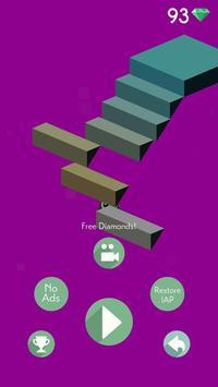 Jumper Ball - Free Ball Game apk screenshot