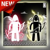 Archer Stickman Deluxe 2018 icon