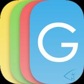Gamification Design icon