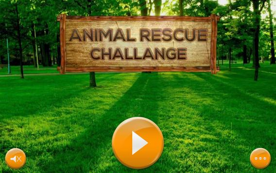 Animal Rescue Challenge screenshot 2